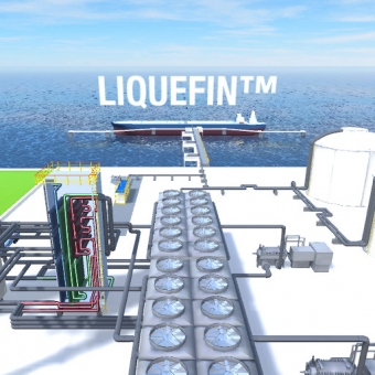 Liquefin Experience – Oculus